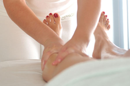 Muscle Ease Massage for Corporate Staff